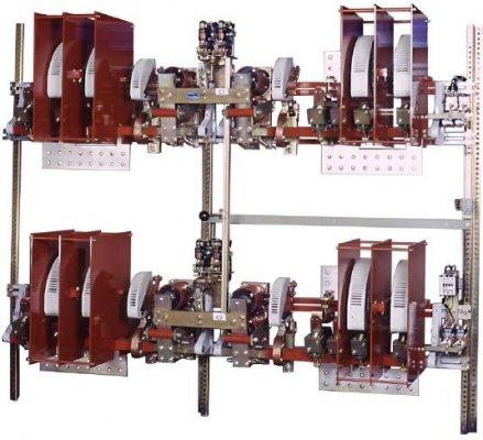 法国LENOIR磁场断路器